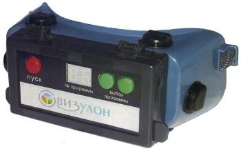 Аппарат цветоимпульсной терапии ВИЗУЛОН  (АПК-01У)